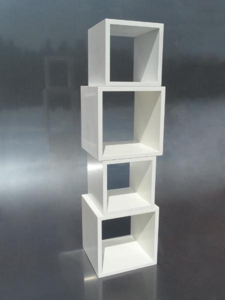 kubuse twee kanten open bv 30x30x30 kubus bv